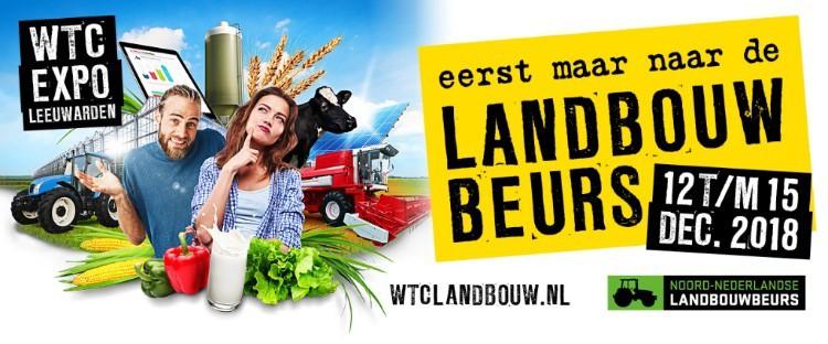 Landbouwbeurs Leeuwarden